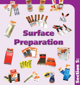 Surface Preparation